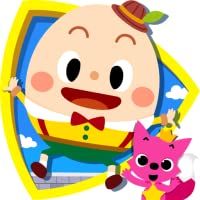 PINKFONG Mother Goose: Children's Nursery Rhymes and Games!