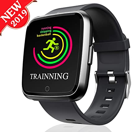 Amazon.com: Sport Smart Watch for Women Men [July Deal ...