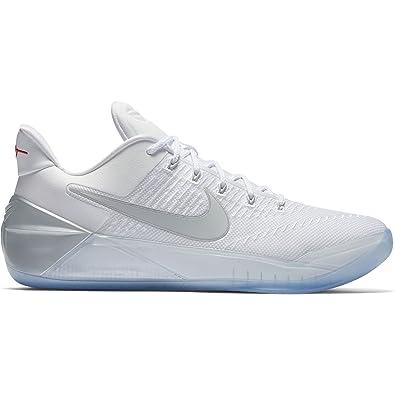 Nike Kobe Ad Mens Basketball Trainers 852425 Sneakers Shoes Us 10