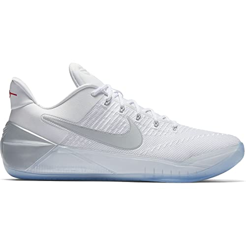 24cbfede931 Nike Kobe A.D. Men s Basketball Shoe (9 UK 44 EU 10 US)  Amazon.co ...