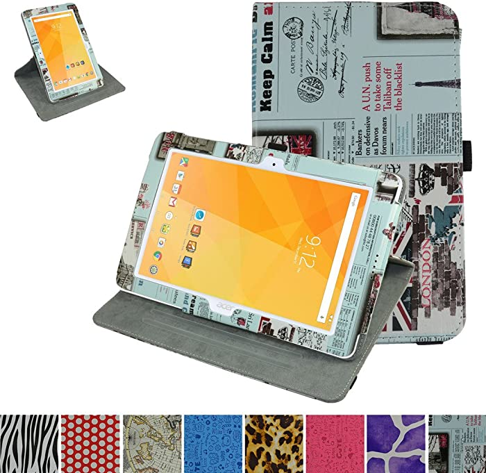 Top 10 Kid Proof Acer Iconia Tab A200 Case