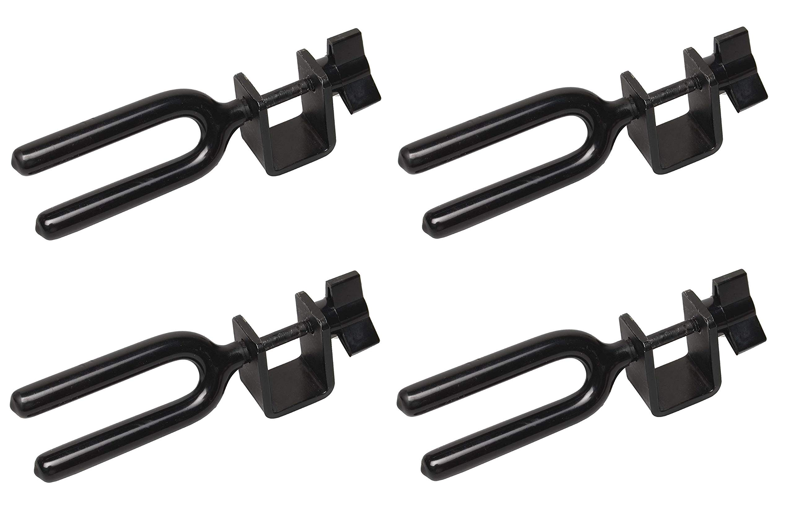 Summit Treestands Universal Bow Holder (Pack of 4)