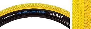 SE BIKES Big Ripper Speedster Yellow Black Replacement Custom BMX Bicycle Bike Wire Bead Tire 29 x 2.1