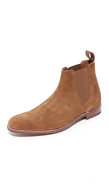 47d566b297213 Amazon.com   Grenson Men's Declan Chelsea Boots   Chelsea