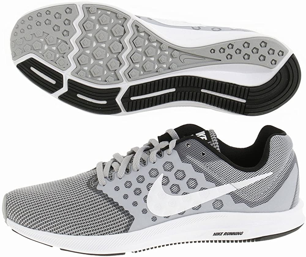 Nike Men s Downshifter 7 Road-Running-Shoes