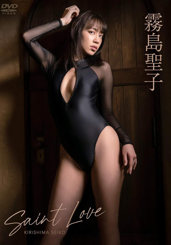 Dカップ新人グラドル 霧島聖子 Kirishima Seiko さん 動画と画像の作品リスト