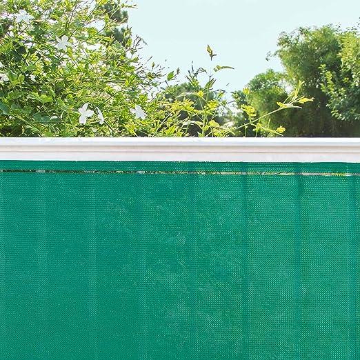 Catral Meshnet Malla Ocultacion 160 Gr 1 X 3 Verde Oliva: Amazon.es: Jardín