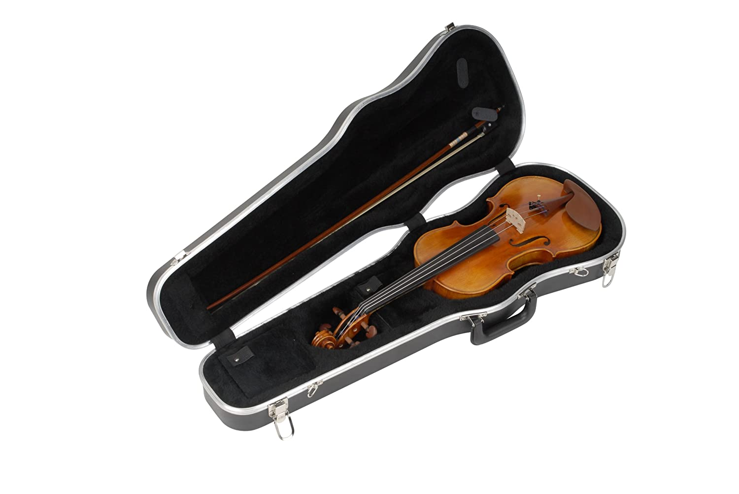 Top 17 Best Violin Cases (2020 Reviews & Buying Guide) 12