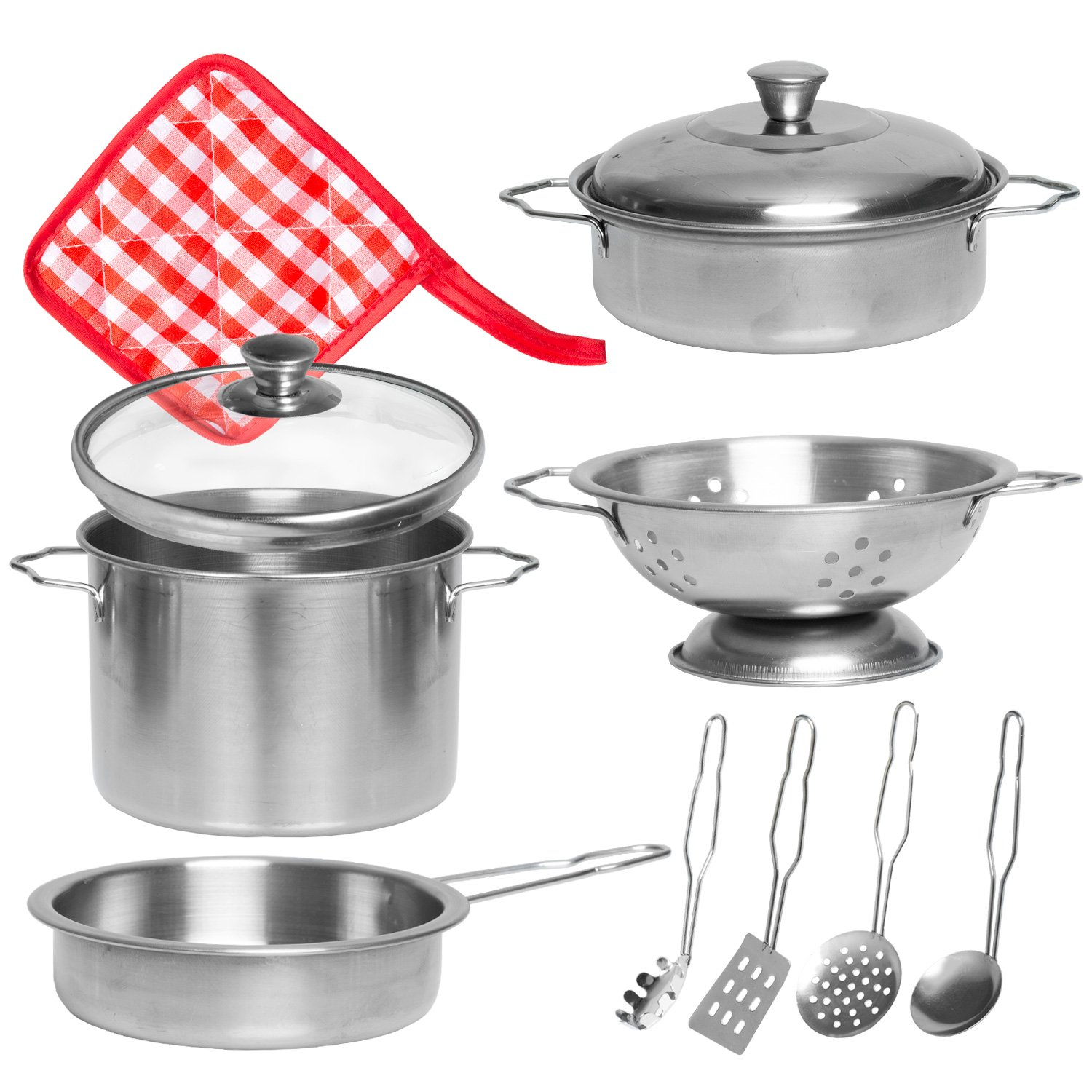 Rate Kitchen Set: Best Rated In Toy Cookware & Helpful Customer Reviews