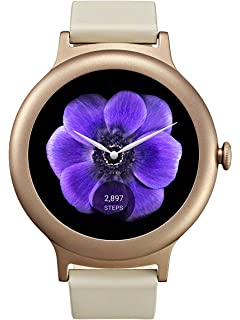 Amazon.com: LG Watch Urbane Wearable Smart Watch - Pink Gold ...