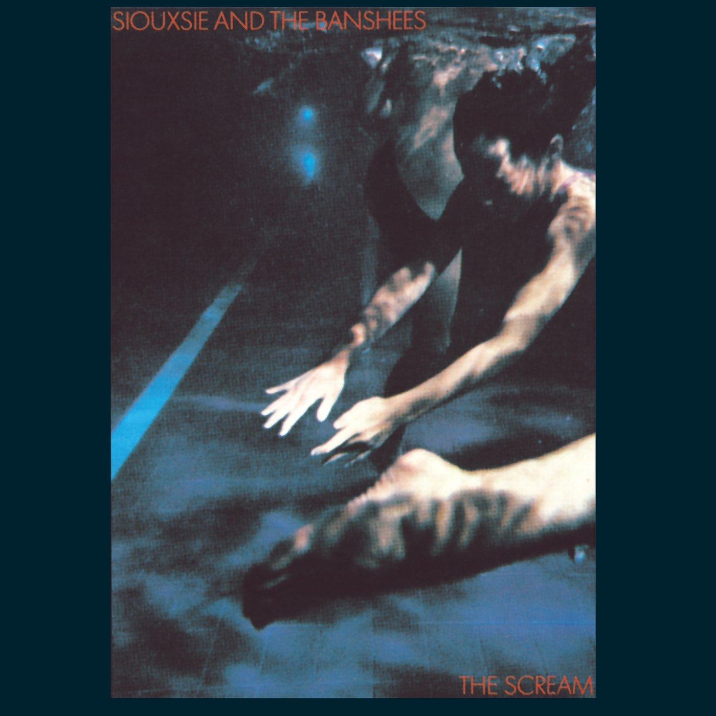 Vinilo : Siouxsie & Banshees - The Scream (180 Gram Vinyl)