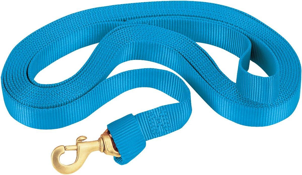 Weaver Leather Flat Nylon Lunge Line
