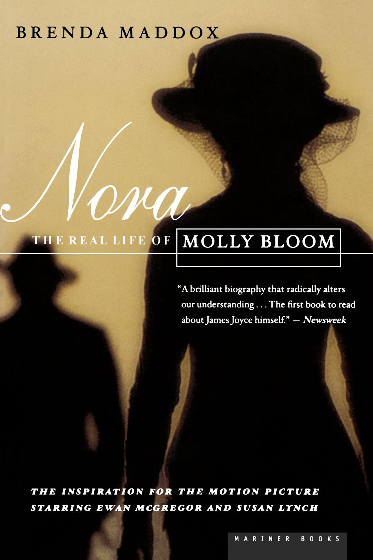 Read Online Nora: The Real Life of Molly Bloom PDF