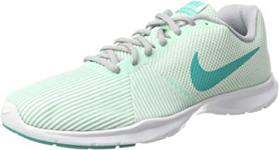 barato Cámara rueda  Amazon.com | Nike Women's Flex Bijoux Igloo/Clear Jade Wolf Grey Ankle-High  Training Shoes - 6.5M | Fitness & Cross-Training