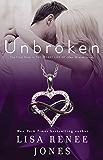 Unbroken (The Secret Life of Amy Bensen Book 4)