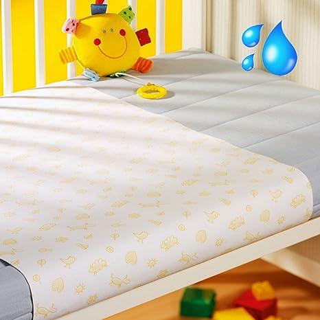 Unbekannt Artículos de cama de Shop Agua Densidad muletón Horizontal – Fregadero PU Sandwich Impreso aprox