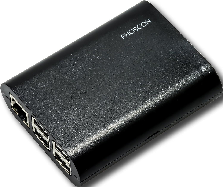 phoscon Gateway - El corazón para sus iluminación innovadora por radio: Amazon.es: Iluminación