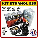 Kit Ethanol E85 6-cylindres pour: Renault, Peugeut, Ford, Audi, Citroen...