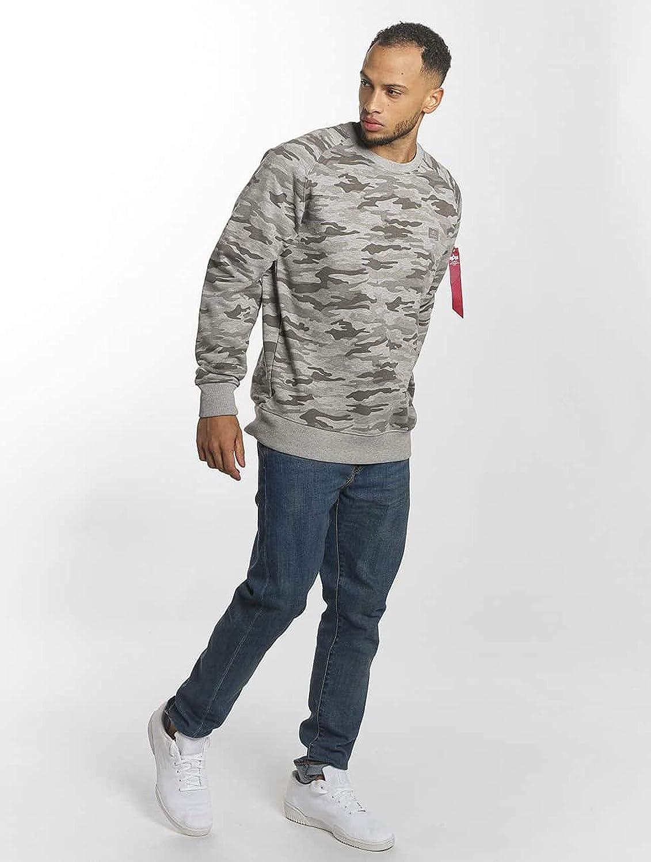 Alpha Industries Sweater X-Fit