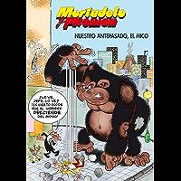 Mortadelo y Filemón. Nuestro antepasado, el mico
