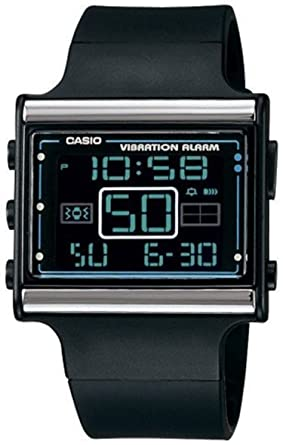 Casio LDF10-1A Mujeres Relojes: Casio: Amazon.es: Relojes