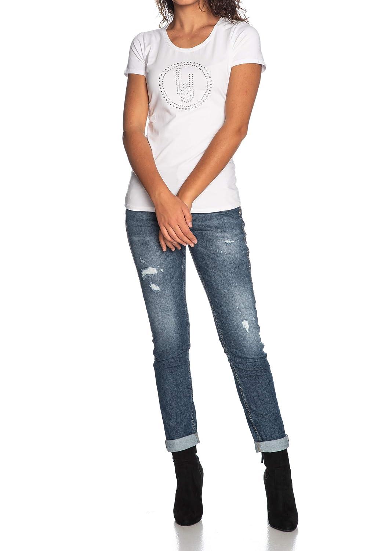 T-Shirt Donna Liu Jo T69067J0088 Autunno//Inverno
