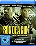 Son of a Gun [Blu-ray]
