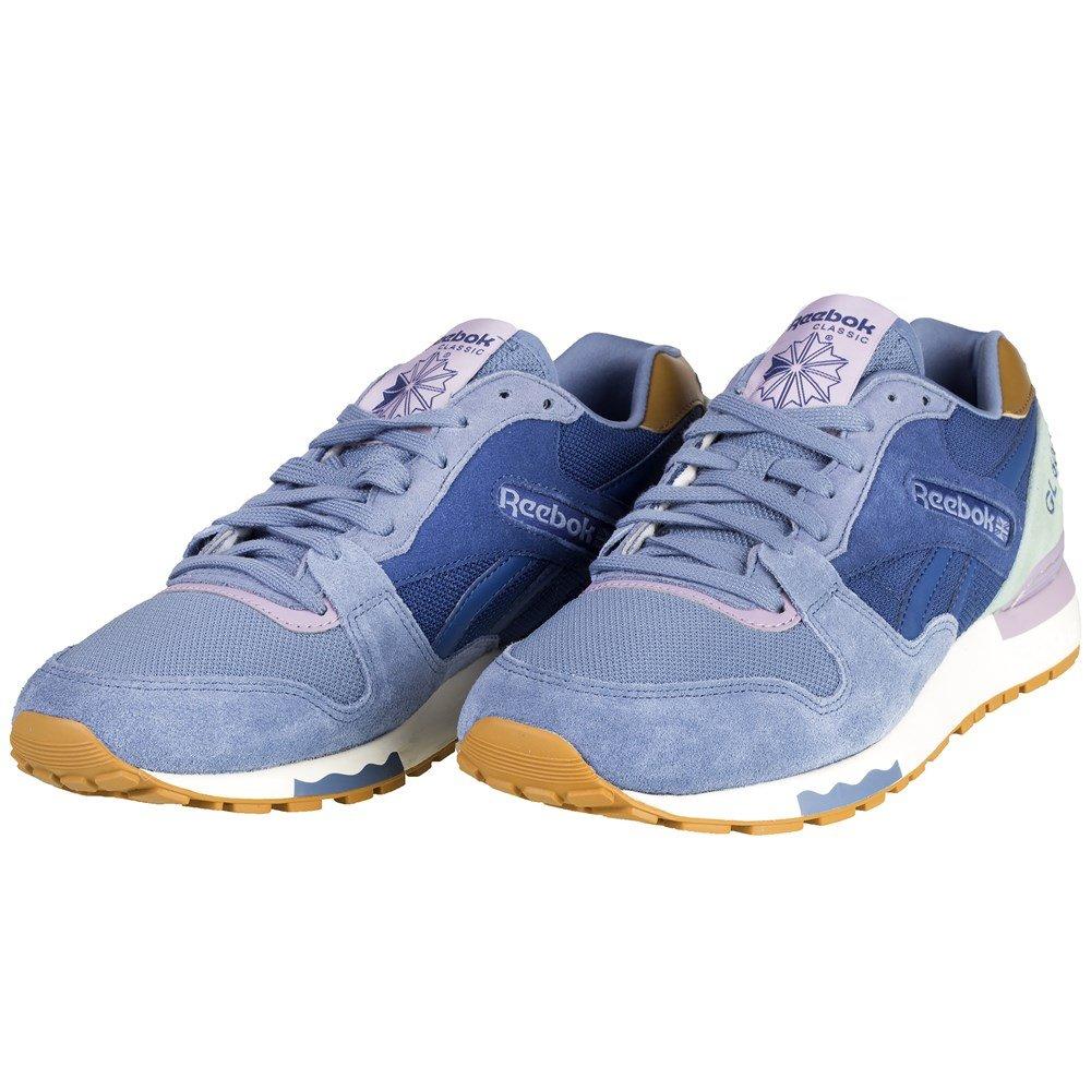 Reebok GL 6000 Fleur Schwarz 42: : Schuhe