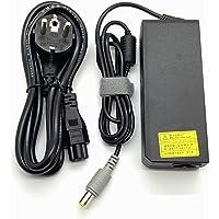 Adaptador Cargador Nuevo Compatible para portátiles Lenovo ThinkPad R Series y ThinkPal T Series del listado 20V 4,75a o…