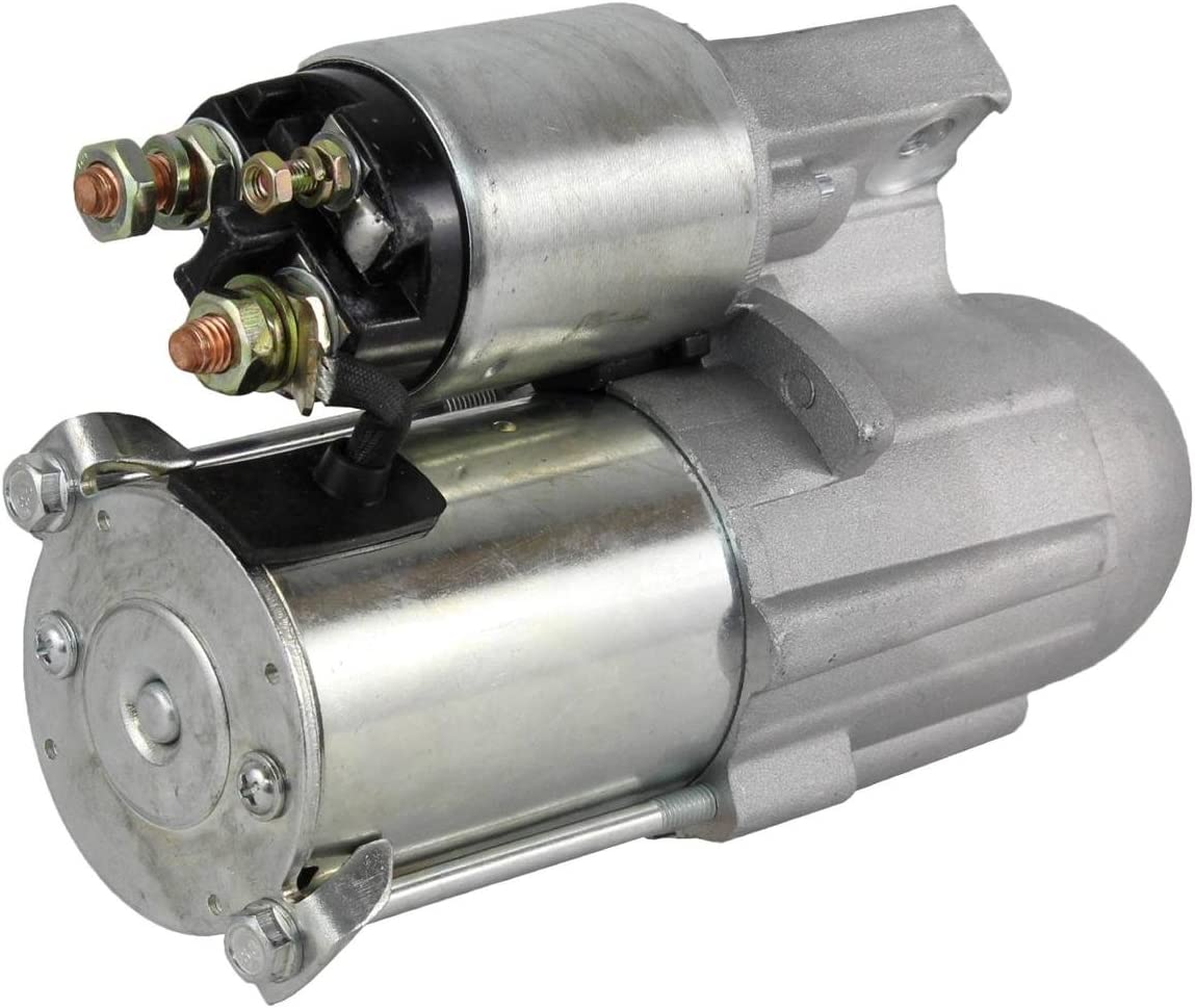 New Starter OLDSMOBILE ALERO 3.4L V6 1999 2000 99 00