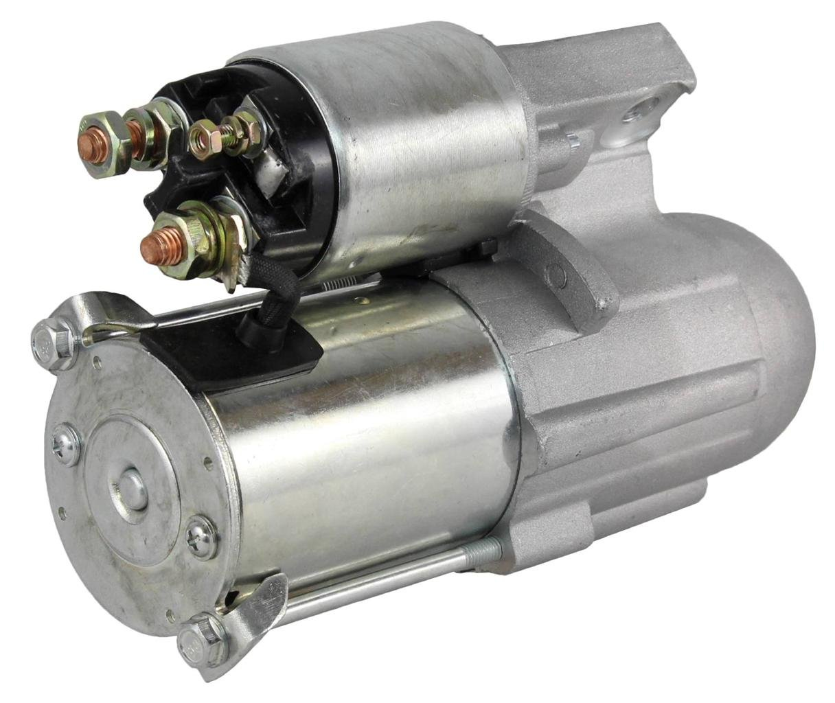 New Starter Fits 2002 2003 2004 2005 Buick Rendezvous Cx Electrical Problems With 2007 34l 207 1999 2000 2001 2 Automotive