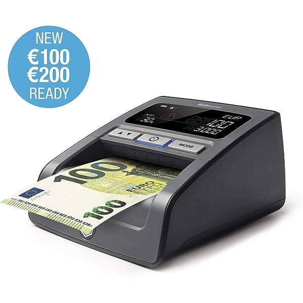 Detectalia D7 Detector de billetes falsos listo para los ...
