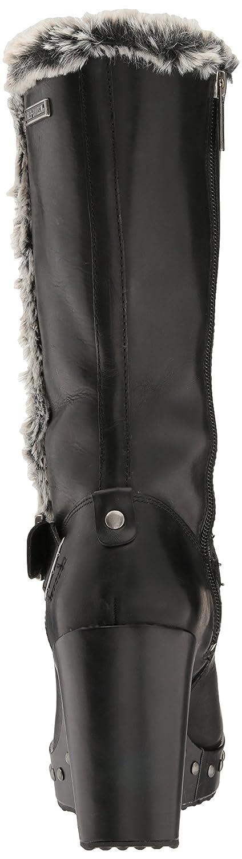 Harley-Davidson Boot Women's Artesia Winter Boot Harley-Davidson B01FG6Z77S 6 M US|Black 67b52b