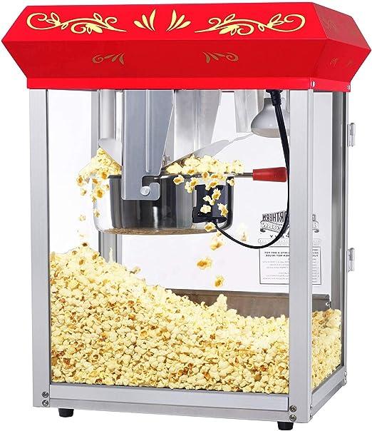 Amazon.com: Home 83-DT5655 Northern Popcorn Company 6129 All ...