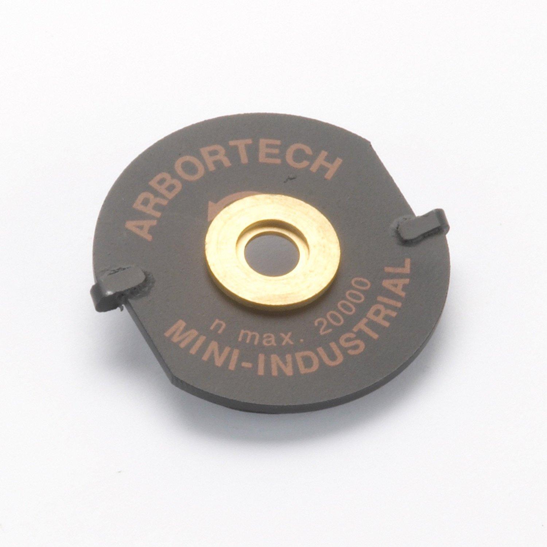 Mini Ind.Cutter per ARBO-INOX 007021rtech Mini Carver Arbortech MIN.FG.012