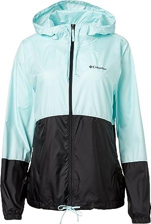 Columbia Womens Flash Forward Windbreaker Jacket