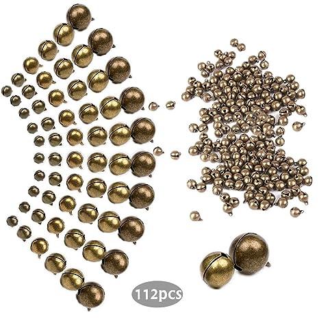 Amazon.com: Zhiheng - Cuentas colgantes para pulsera, collar ...