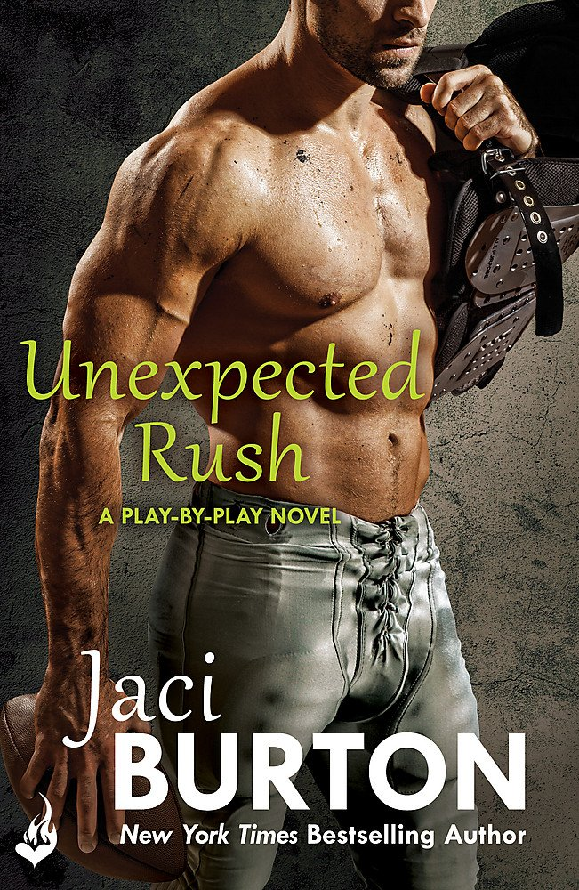 Read Online Unexpected Rush: Play-By-Play Book 11 PDF