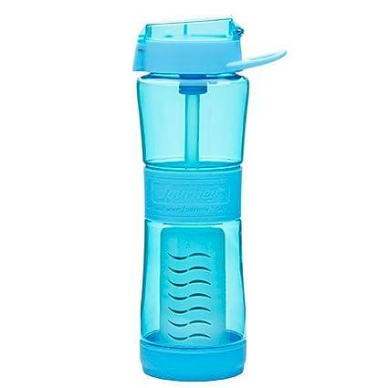 portable water filter bottle. Portable Water Purifier Filter Bottle, 250 Gallon Filter, Travel 24oz Capacity, Bottle L
