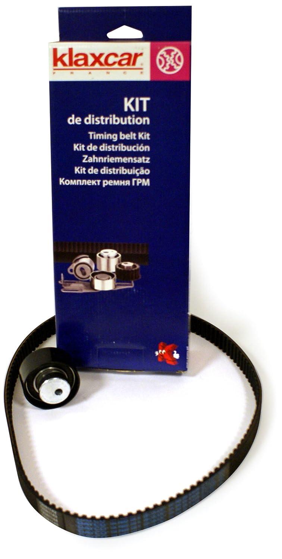 Klaxcar France 40048Z - Kit Cinghia Di Distribuzione