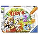 Ravensburger tiptoi 00776 - Alle meine Tiere