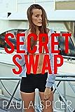 Secret Swap: Gender Transformation: Gender Swap