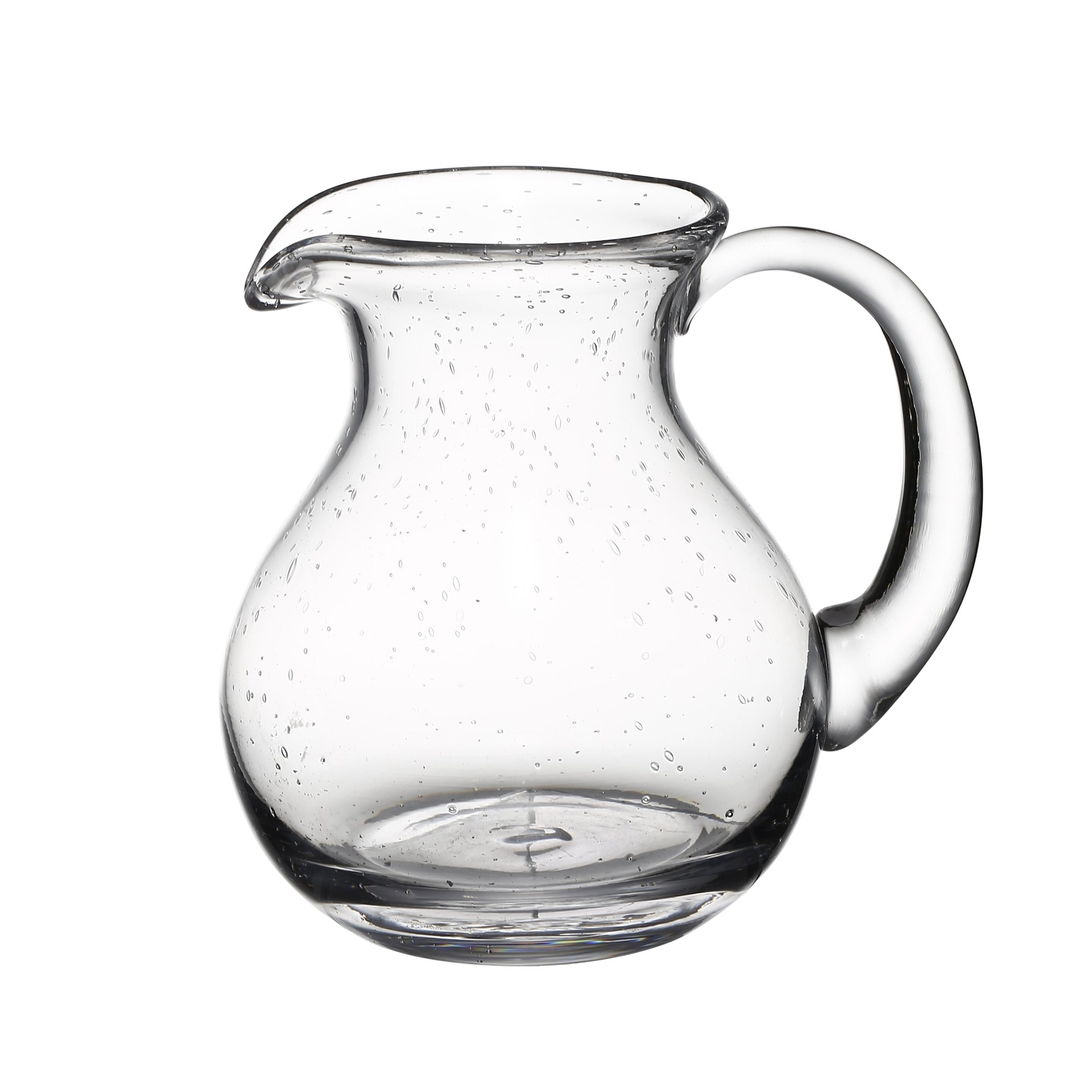 A&B Home Pitchers, Set of 2, 7'' x 7'' x 5'' by A&B Home