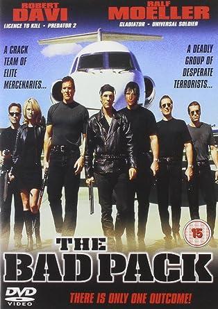 The Bad Pack [Reino Unido] [DVD]: Amazon.es: Robert Lavi: Cine y ...
