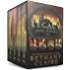 Morna's Legacy: Books 1, 2, 2.5, 3: Scottish Time Travel Romances (Morna's Legacy Collections)