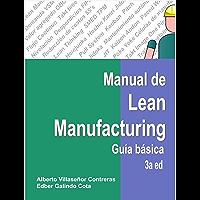 Manual de Lean Manufacturing. Guía básica