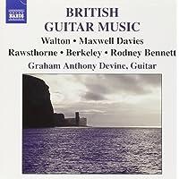 British Guitar Music (CD)