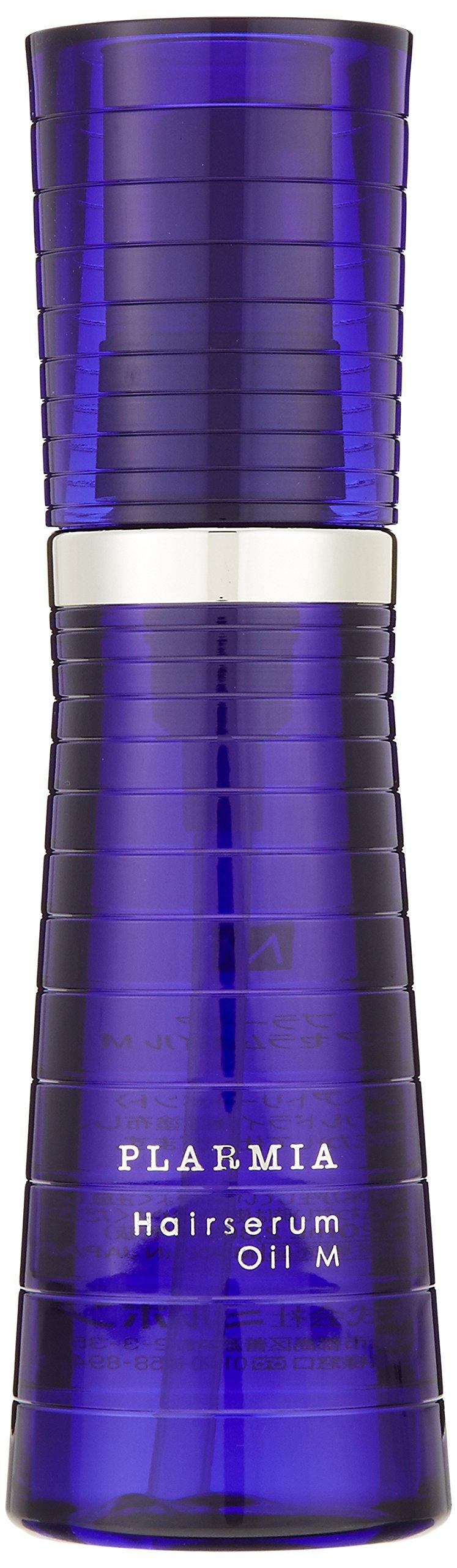 Plarmia Hairserum Oil M-4.1oz