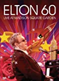 Elton John - Elton 60 - Live From Madison Square Garden - 2 DVD