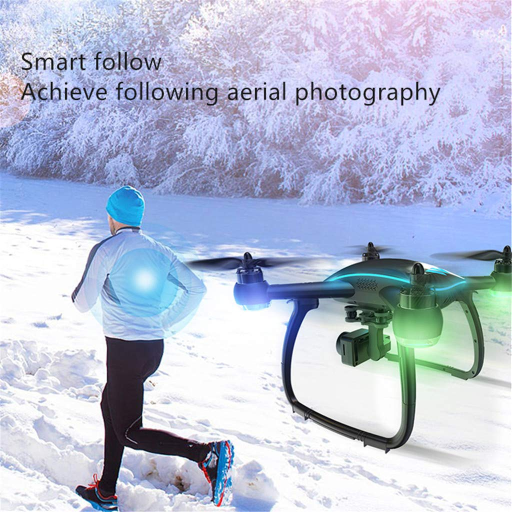 Yellsong-Drone ,CS-1 WiFi 1080P Pixel Optical Flow Positioning Gesture Photo Headless by Yellsong-Drone (Image #3)